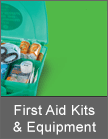 B Click First Aid Kits & Equipment from Mettex Fasteners
