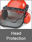 B Click Head Protection from Mettex Fasteners