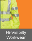 B Click High Visibility Workwear from Mettex Fasteners