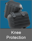B Click Knee Protection from Mettex Fasteners