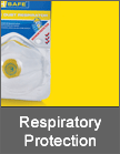 B Click Respiratory Protection from Mettex Fasteners