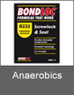 Bondloc Anaerobics by Mettex Fasteners