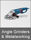 Bosch Angle Grinders & Metalworking from Mettex Fasteners