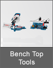 Bosch Bench Top Tools from Mettex Fasteners