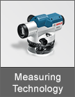 Bosch Measuring Technology from Mettex Fasteners