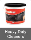 Deb Heavy Duty Cleaners from Mettex Fasteners
