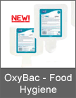 Deb OxyBac - Food Hygiene from Mettex Fasteners