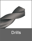Dormer & Pramet Drills from Mettex Fasteners