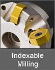 Dormer & Pramet Indexable Milling from Mettex Fasteners