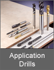 Europa Tools Application Drills from Mettex Fasteners