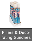 Everbuild Fillers & Decorating Sundries by Mettex Fasteners