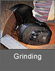 Fein Grinding by Mettex Fasteners