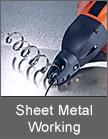 Fein Sheet Metal Working by Mettex Fasteners