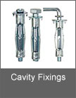Fischer Cavity Fixings
