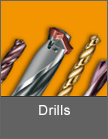Guhring Drills from Mettex Fasteners