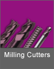 Guhring Milling Cutters from Mettex Fasteners