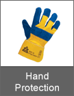 Hand Protection from Mettex Fasteners