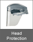 Head Protection from Mettex Fasteners