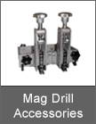 JEI Mag Drill Accessories from Mettex Fasteners
