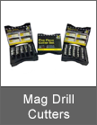 JEI Mag Drill Cutters from Mettex Fasteners