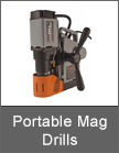 JEI Portable Mag Drills from Mettex Fasteners