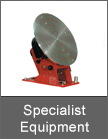 JEI Specialist Fabrication Equipment from Mettex Fasteners