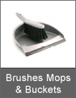 Brushes Mops & Buckets from Mettex Fasteners