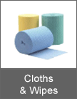 Cloths & Wipes from Mettex Fasteners