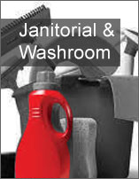 Janitorial and Washroom