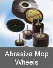 Klingspor Abrasive Mop Wheels