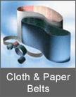 Klingspor Cloth & Paper Belts