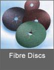 Klingspor Fibre Discs