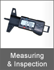 Linear Tools Measuring Inspection & Gauges from Mettex Fasteners