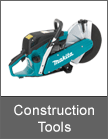 Makita Construction Tools from Mettex Fasteners
