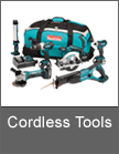Makita Cordless Tools from Mettex Fasteners