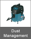 Makita Dust Management from Mettex Fasteners