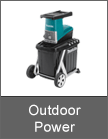Makita Outdoor Power from Mettex Fasteners