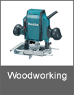 Makita Woodworking from Mettex Fasteners