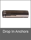 Masonmate Fixings Drop In Anchors