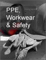 Mettex Personal Protective Equipment, Workwear and Safety