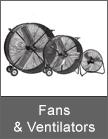 SIP Fans and Ventilators Mettex
