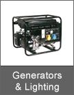 SIP Generators & Lighting from Mettex Fasteners