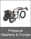SIP Pressure Washers & Pumps from Mettex Fasteners