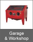 Sealey Garage & Workshop from Mettex Fasteners