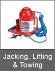 Sealey Jacking, Lifting & Towing from Mettex Fasteners