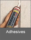 Soudal Adhesives by Mettex Fasteners