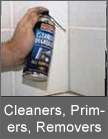 Soudal Cleaners, Primers, Removers by Mettex Fasteners