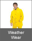 PPE Weather Wear Mettex