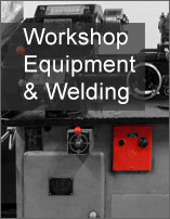 Mettex Workshop Equipment and Welding